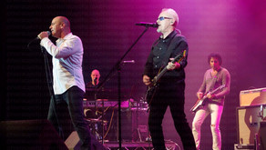 GO WEST WITH NIK KERSHAW AND SPECIAL GUESTS T' PAU ALBAN ARENA LIVE REVIEW