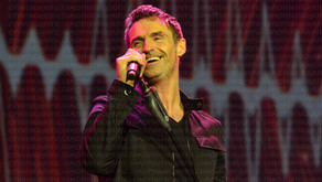 WET WET WET THE BIG PICTURE TOUR O2 ARENA REVIEW