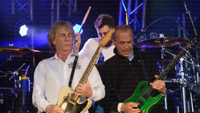 STATUS QUO HATFIELD HOUSE LIVE REVIEW