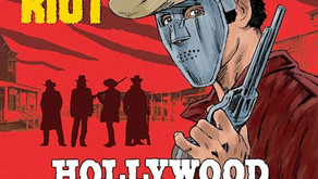 ALBUM REVIEW: QUIET RIOT 'HOLLYWOOD COWBOYS'