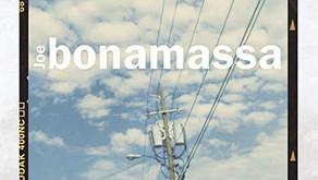 ALBUM REVIEW: JOE BONAMASSA 'A NEW DAY NOW' 20TH ANNIVERSARY