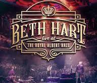 BETH HART LIVE AT THE ROYAL ALBERT HALL REVIEW