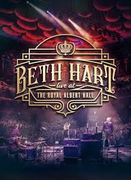Beth Hart Live at the Royal Albert Hall DVD