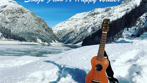 ALBUM REVIEW: MARC GALLAGHER 'SONGS FROM A HAPPY WINTER'