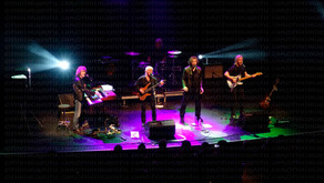 THE ZOMBIES KENTISH TOWN FORUM LIVE REVIEW