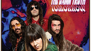VIDEO OF THE WEEK: THE DAMN TRUTH 'TOMORROW'