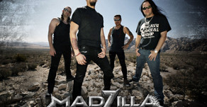 Q & A WITH MADZILLA LV