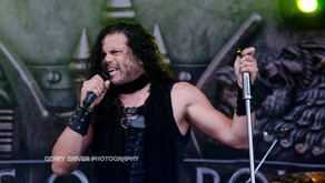 INTERVIEW: JEFF SCOTT SOTO