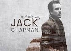 JACK CHAPMAN HEAL THIS WAY