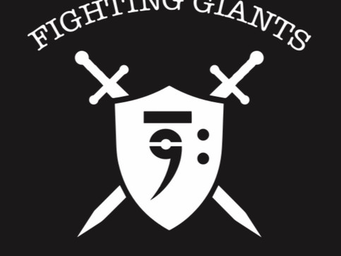 Q & A WITH FIGHTING GIANTS