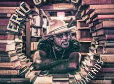 ERIC GALES THE BOOKENDS ALBUM REVIEW