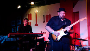 BIG BOY BLOATER AND THE LIMITS  100 CLUB LIVE REVIEW