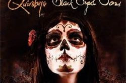 THE QUIREBOYS BLACK EYED SONS ALBUM REVIEW