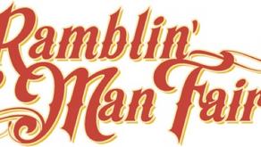 RAMBLIN' FAIR MAN 2016 LIVE REVIEW