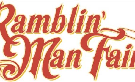RAMBLIN' MAN 2017 REVIEW