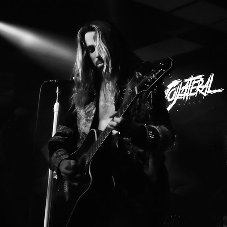 COLLATERAL,PISTON AND SONS OF LIBERTY TRIPLE HEADLINER SHOW LIVE REVIEW