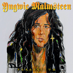 ALBUM REVIEW: YNGWIE MALMSTEEN 'PARABELLUM'