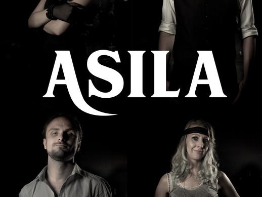 Q & A: ASILA
