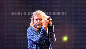 ROBERT PLANT AND THE SENSATIONAL SPACE SHIFTERS KENTISH TOWN FORUM LIVE REVIEW