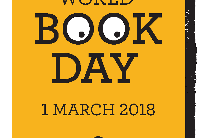 WORLD BOOK DAY: 10 SONGS BASED ON LITERATURE