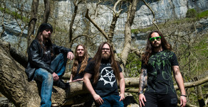 BLOODMORES INTERVIEW