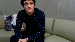 THE VIRGINMARYS INTERVIEW