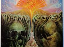 THE MOODY BLUES IN SEARCH OF THE LOST CHORD 50TH ANNIVERSARY REISSUE