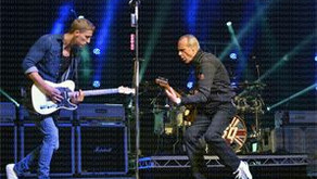 STATUS QUO CLUMBER PARK NOTTINGHAM LIVE REVIEW