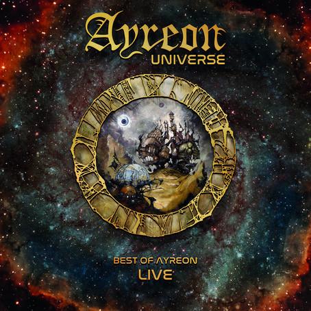 AYREON ARJEN LUCASSEN INTERVIEW