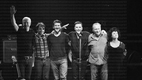 DEACON BLUE LIVE AT THE ROUNDHOUSE
