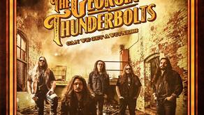 ALBUM REVIEW: THE GEORGIA THUNDERBOLTS 'CAN WE GET A WITNESS'