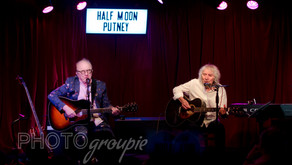 PETER ASHER AND ALBERT LEE