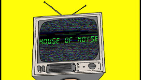 ALBUM REVIEW: MASSIVE WAGONS 'HOUSE OF NOISE'