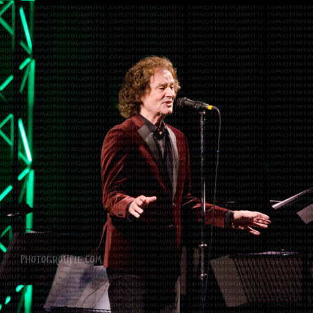 A SPECIAL EVENING WITH ROD ARGENT AND COLIN BLUNSTONE