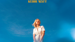 ALBUM REVIEW: KERRI WATT 'NEPTUNE'S DAUGHTER'