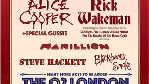 STONE FREE FESTIVAL 2016 LIVE REVIEW
