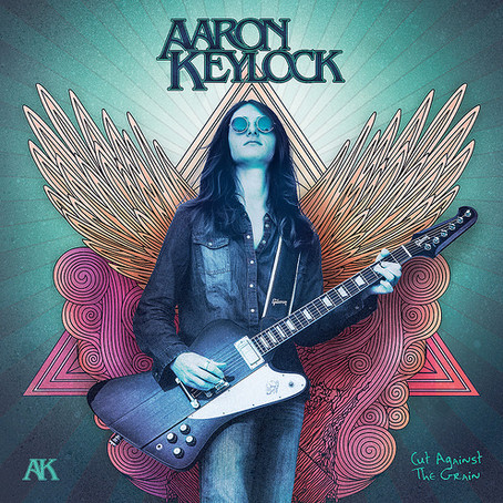 AARON KEYLOCK INTERVIEW