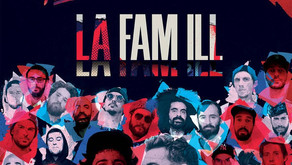 ALBUM REVIEW: TOO MANY T'S 'LA FAM' ILL'