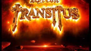 ALBUM REVIEW: AYREON 'TRANSITUS'