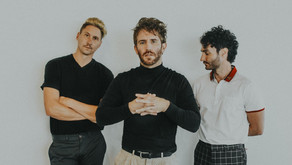 VIDEO OF THE WEEK: SMALL POOLS 'LIFE OF THE PARTY'