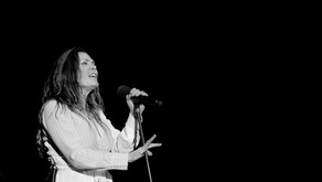 LIVE REVIEW: BETH HART EVENTIM APOLLO HAMMERSMITH