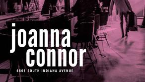 ALBUM REVIEW: JOANNA CONNOR '4801 SOUTH INDIANA AVENUE'
