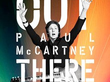 PAUL McCARTNEY OUT THERE TOUR O2 ARENA LONDON LIVE REVIEW