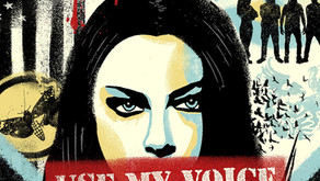 "NEWS: EVANESCENCE ENLIST GUEST VOCALISTS ON NEW SINGLE, ""USE MY VOICE"""