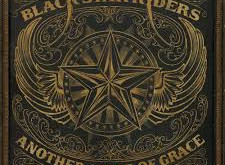 BLACK STAR RIDERS ANOTHER STATE OF GRACE ALBUM REVIEW