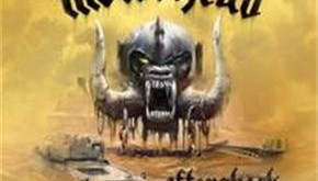 MOTÖRHEAD AFTERSHOCK TOUR EDITION
