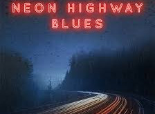 GARY HOEY NEON HIGHWAY BLUES ALBUM REVIEW