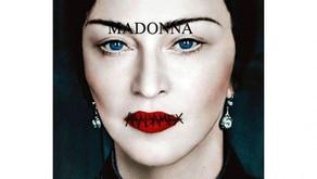 MADONNA MADAME X ALBUM REVIEW
