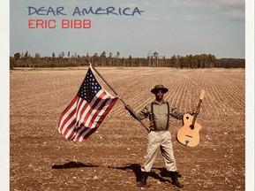ALBUM REVIEW: ERIC BIBB 'DEAR AMERICA'