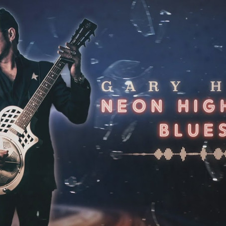GARY HOEY INTERVIEW